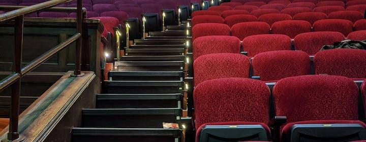 Rinviate tutte le uscite del 2020, i cinema in USA sono chiusi per assenza di film