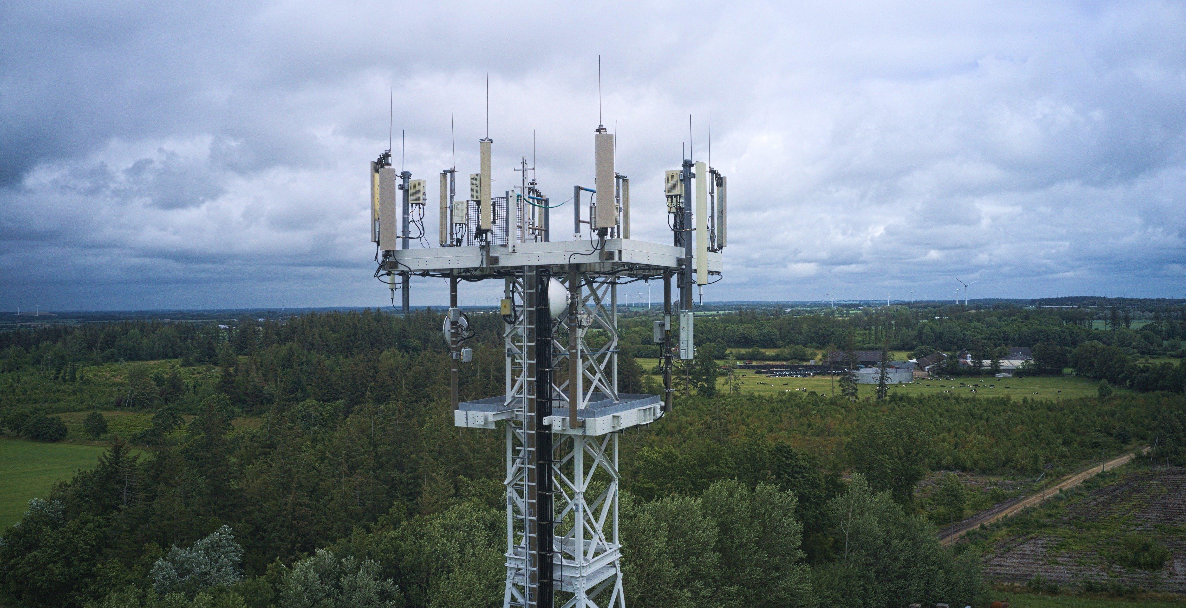 A cosa serve la rete 5G?