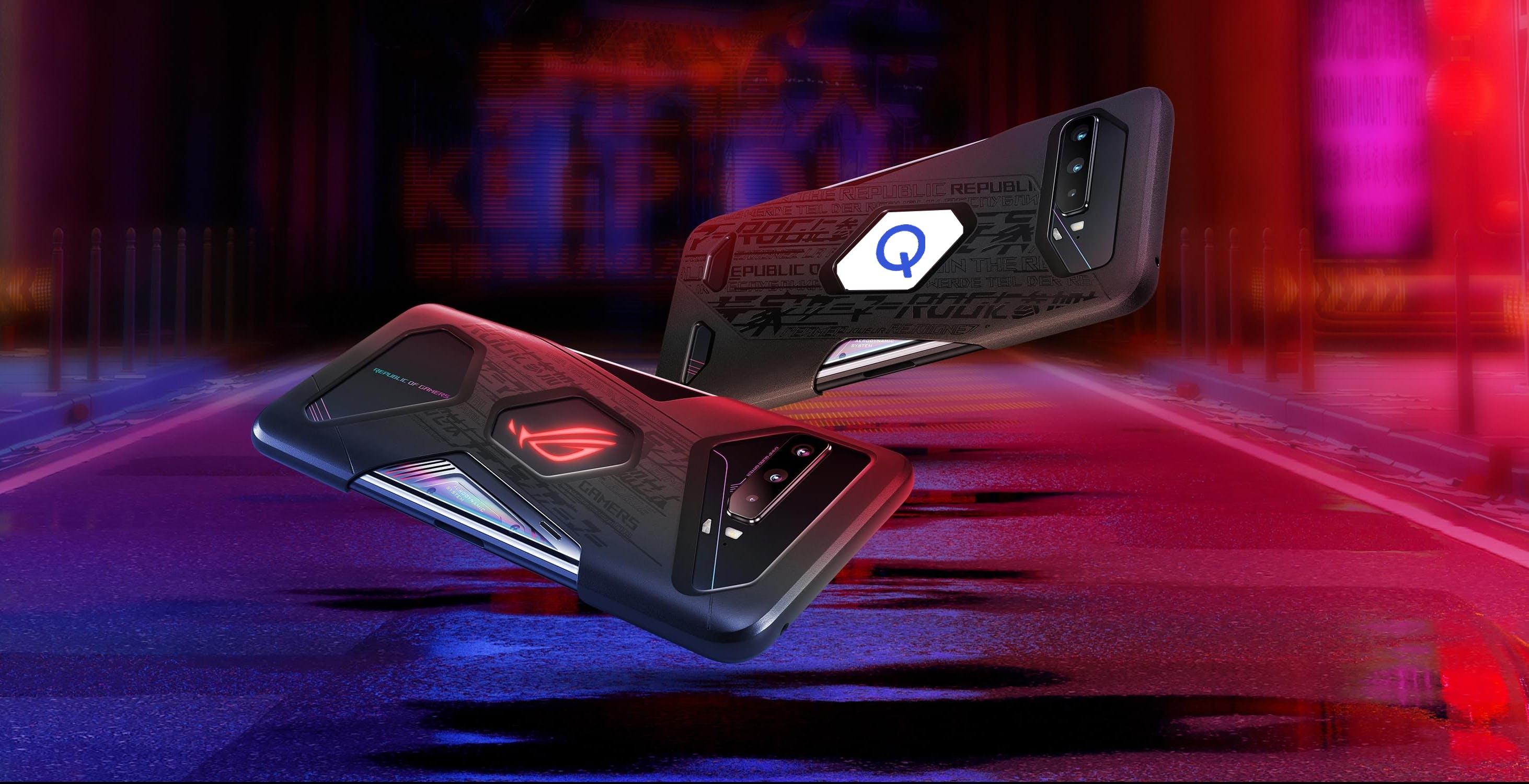 In arrivo il primo telefono a marchio Qualcomm. Sarà uno smartphone da gioco prodotto insieme a Asus