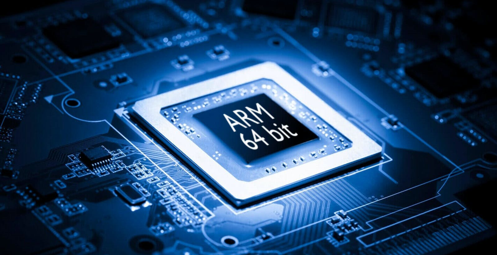 Le CPU Cortex-A di Arm abbandoneranno per sempre i 32 bit a partire dal 2022