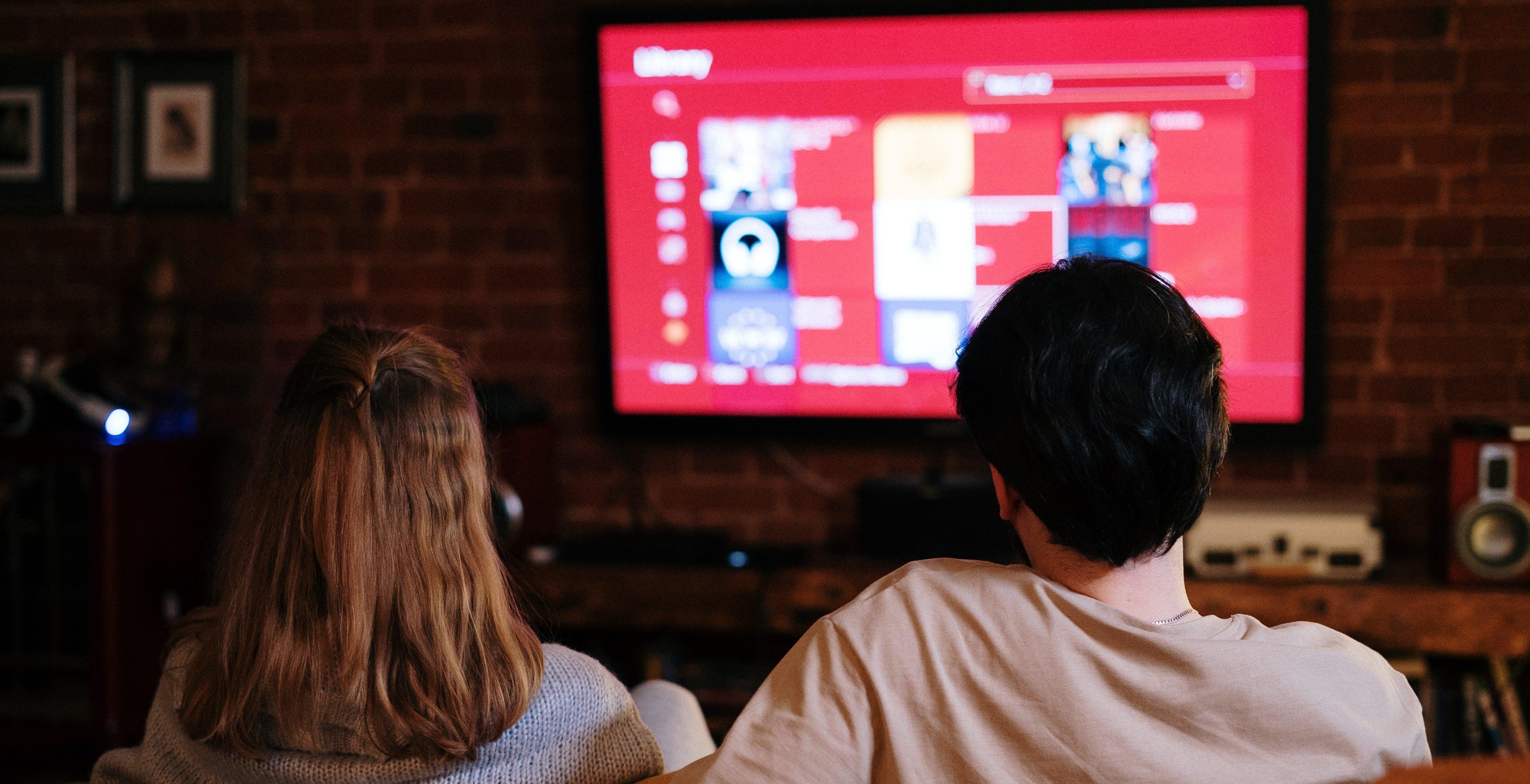 Record di vendite dei TV: mai così tanti in un solo trimestre