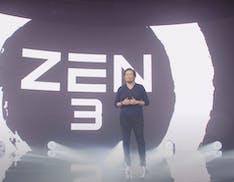 Non solo multi core: con i nuovi processori Ryzen 5000, AMD declama il primato anche in single core