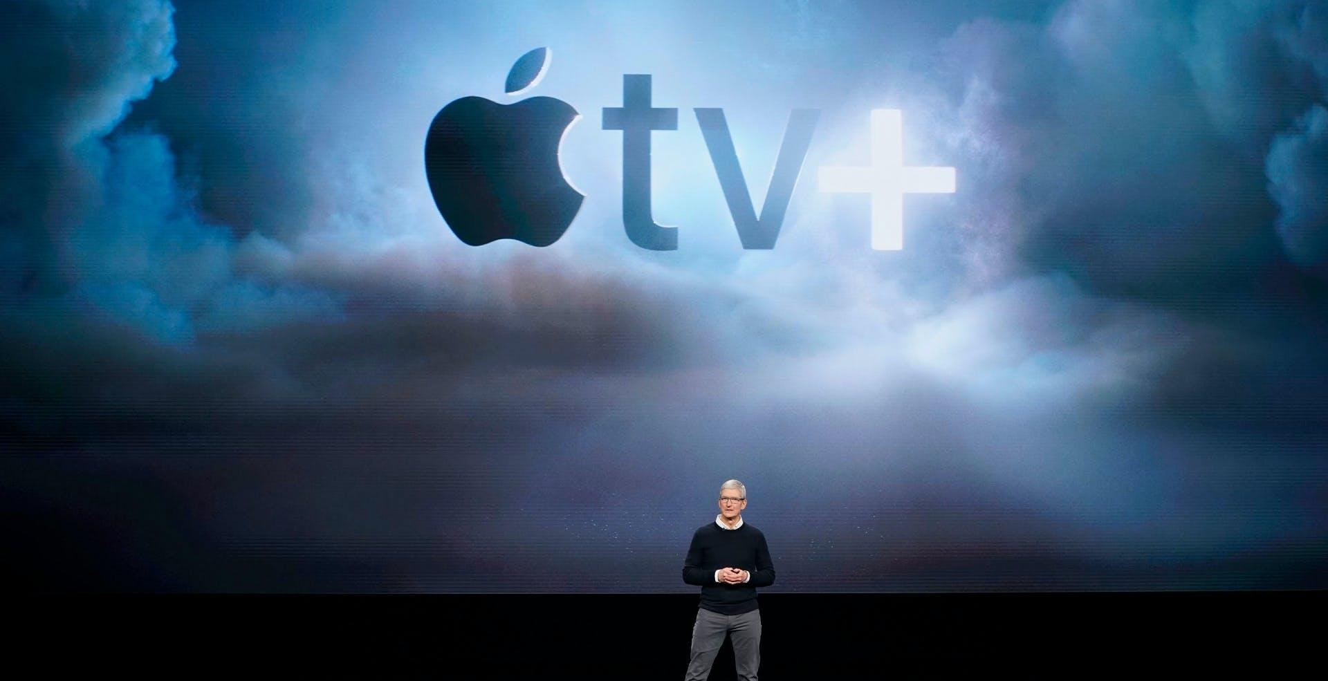 Apple TV+ estende il periodo di prova gratuito fino a febbraio 2021