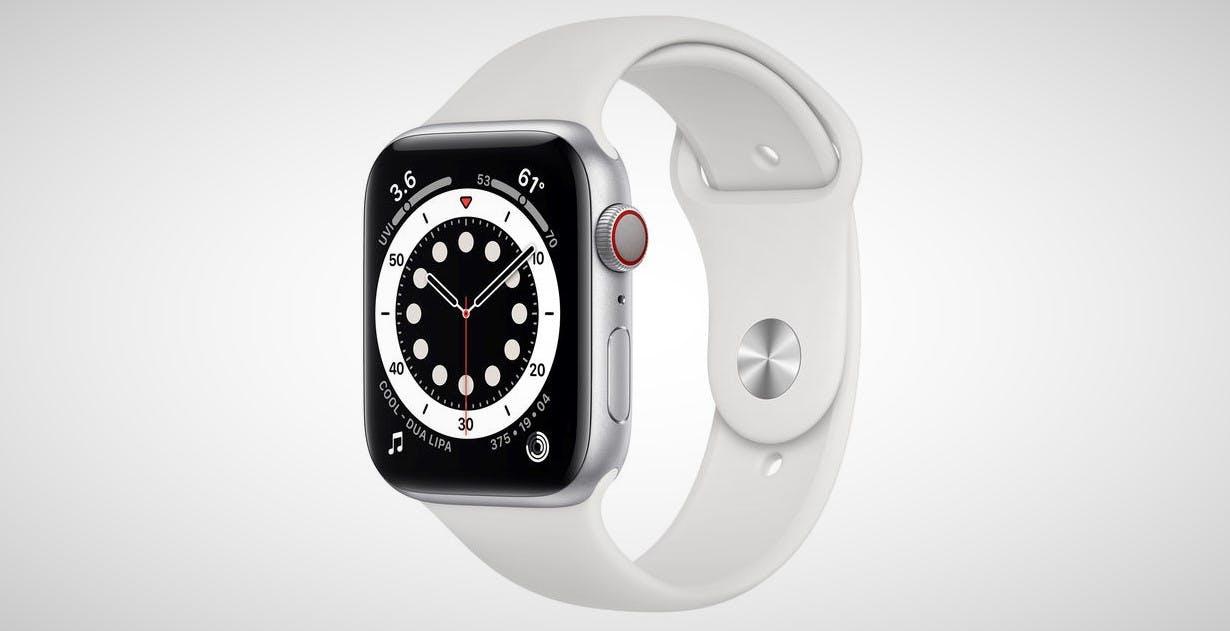 Apple Watch 6 e SE in vendita a rate con Vodafone: si parte da 11,99 al mese