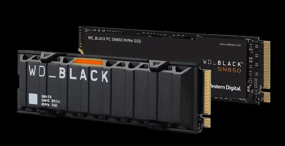 Western Digital annuncia gli SSD next gen. Perfetti per la PS5, con prestazioni da urlo