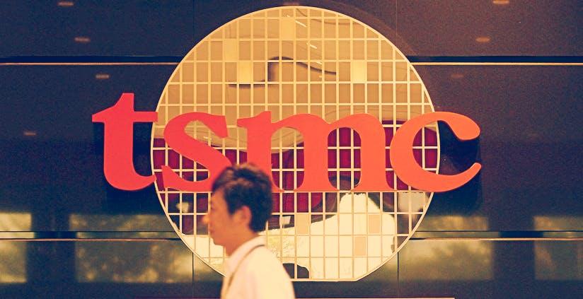 TSMC può tornare ad accettare ordini di chip da Huawei