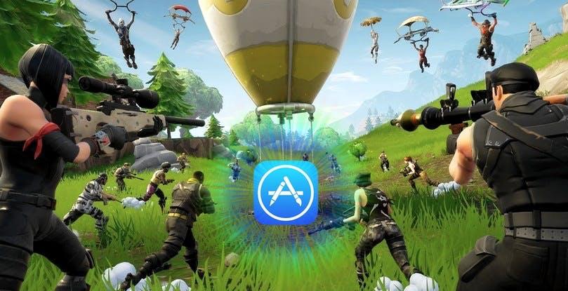 Fortnite rimane fuori dall'App Store: il Giudice respinge l'ingiunzione di Epic Games