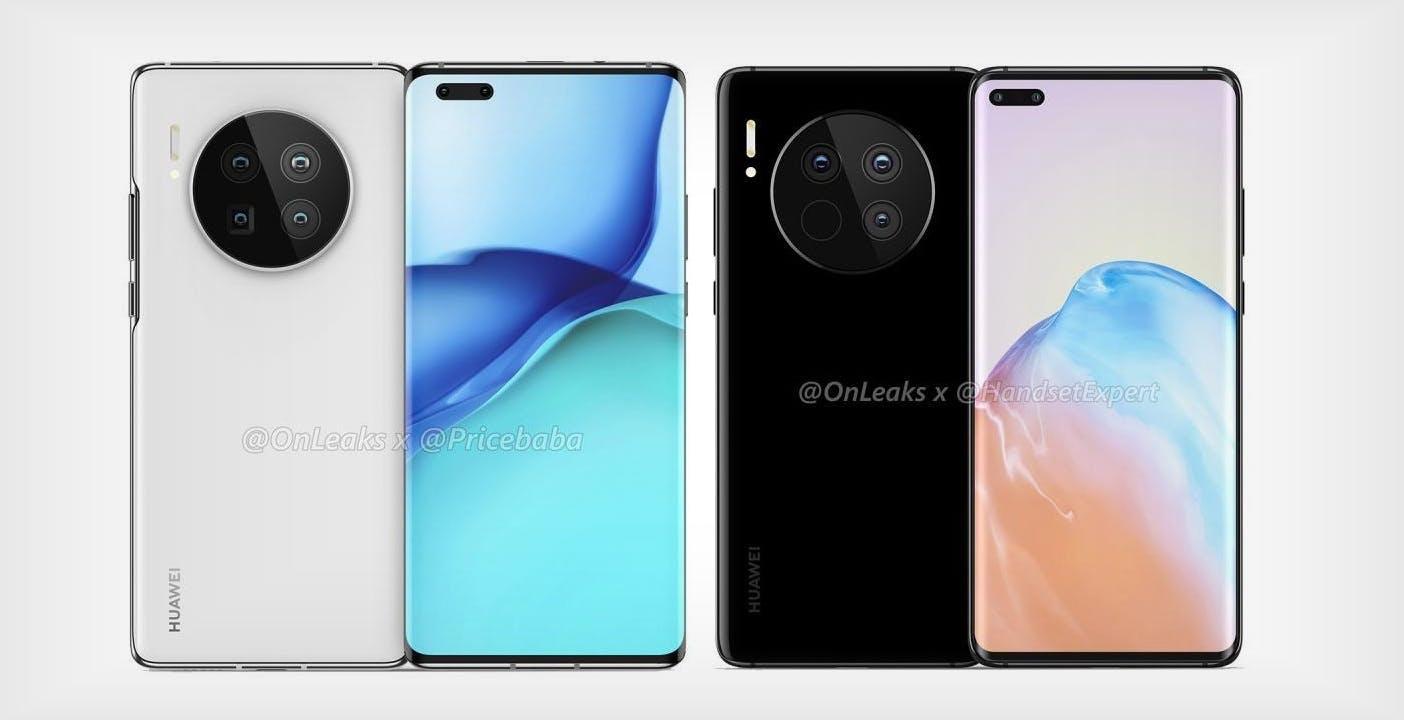 Mate 40 sarà presentato il 22 ottobre. È l'ultimo Huawei con processore Kirin?