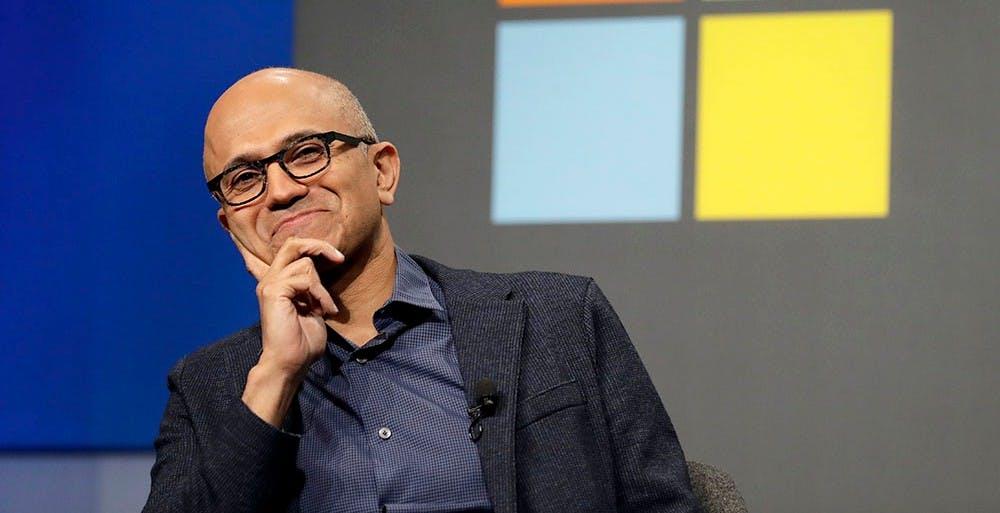 Perché Microsoft non fa paura all'antitrust come Amazon, Apple, Google e Facebook