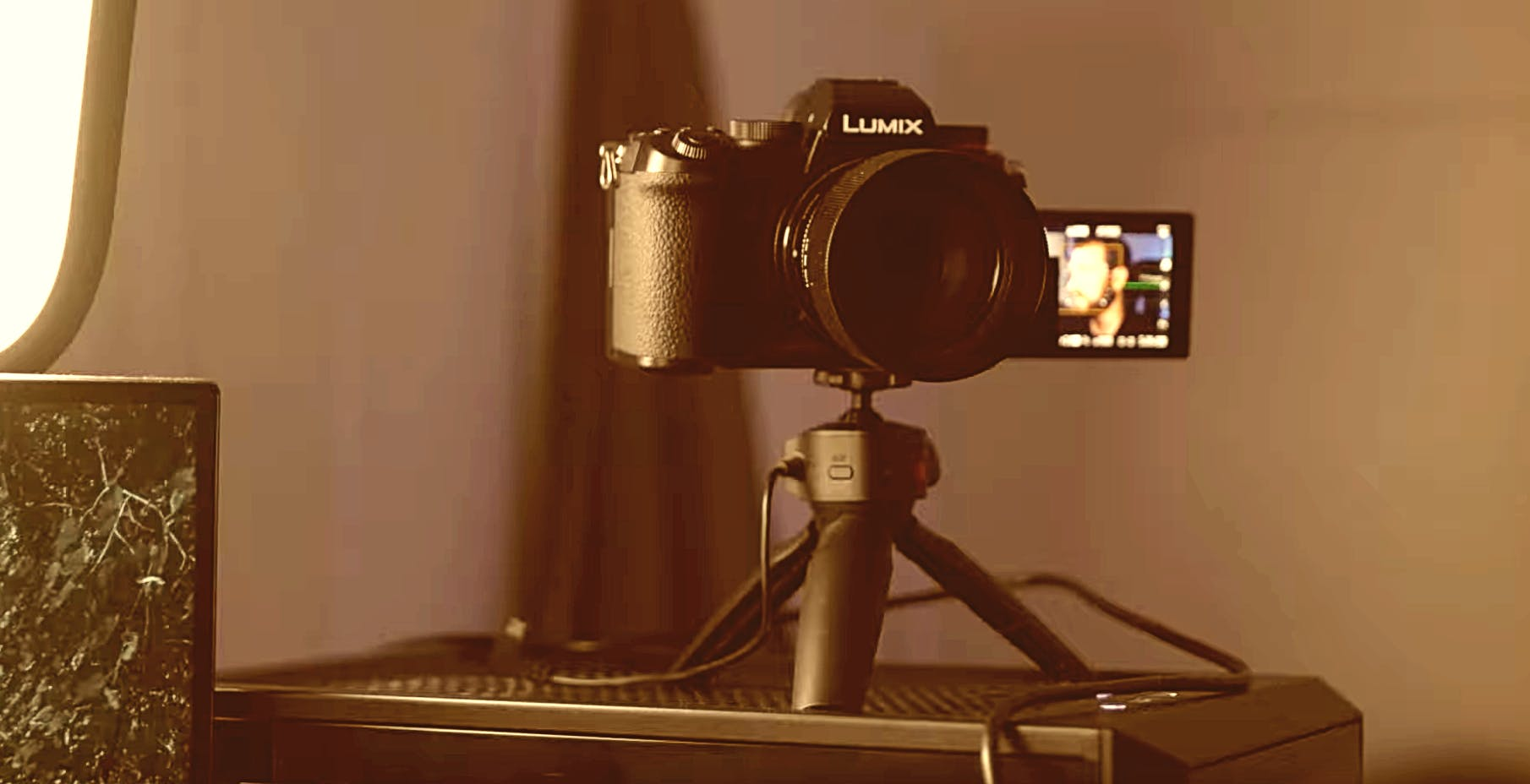 Usare le fotocamere Panasonic come webcam: disponibile il nuovo software