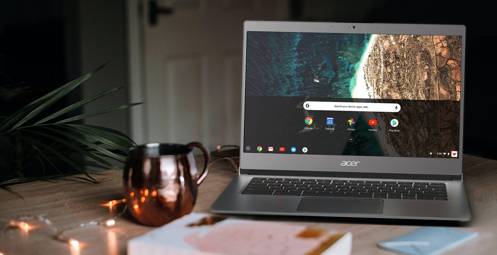 Gartner: il mercato dei PC cresce ancora, ma il vero boom è quello dei Chromebook