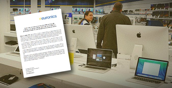 """Euronics contro il bonus PC e tablet da 500 euro. Minuti: """"La scelta del ministero un danno per i consumatori"""""""