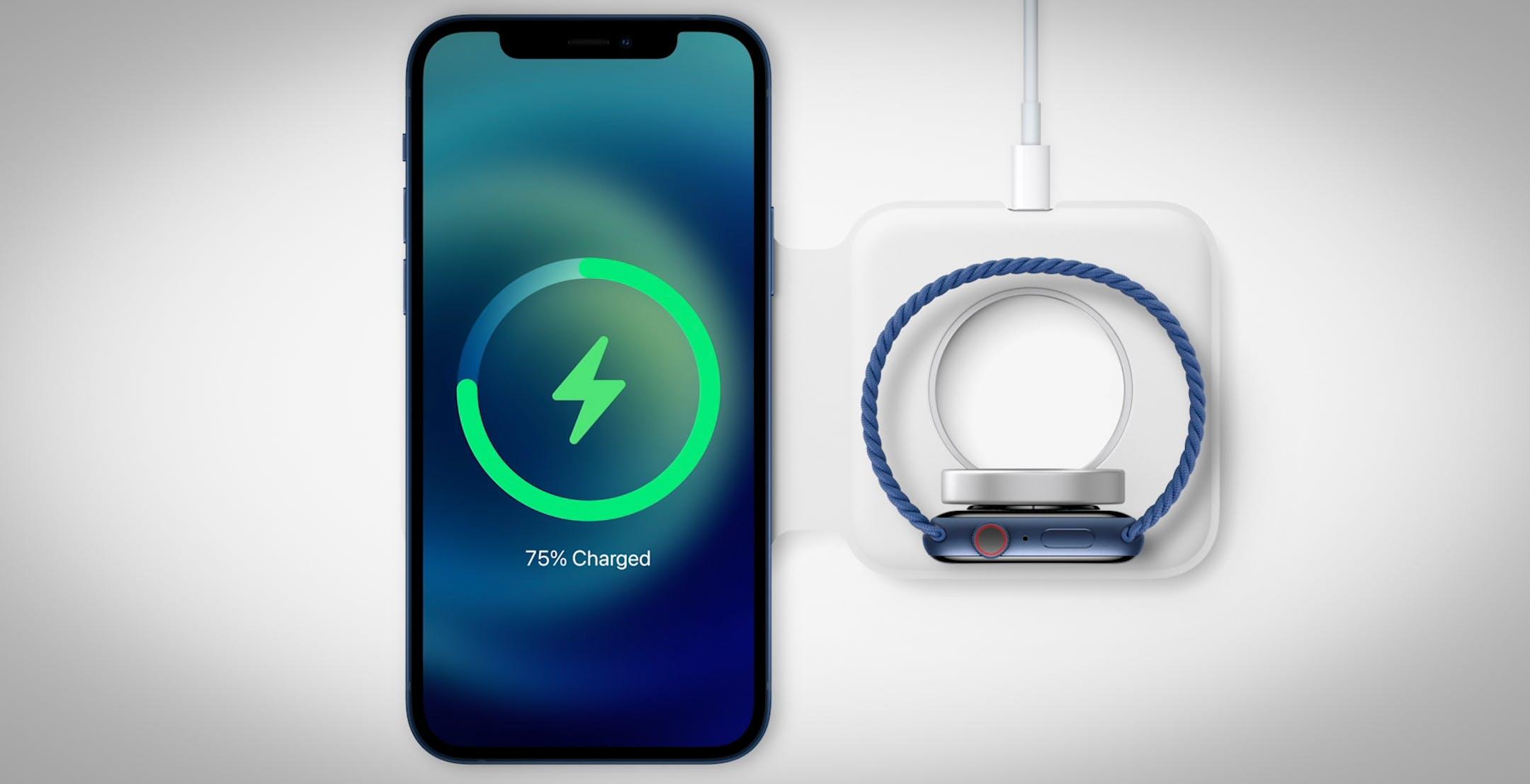 MagSafe: con iPhone 12 ritorna il connettore magnetico, ma il prezzo è l'assenza del caricabatteria