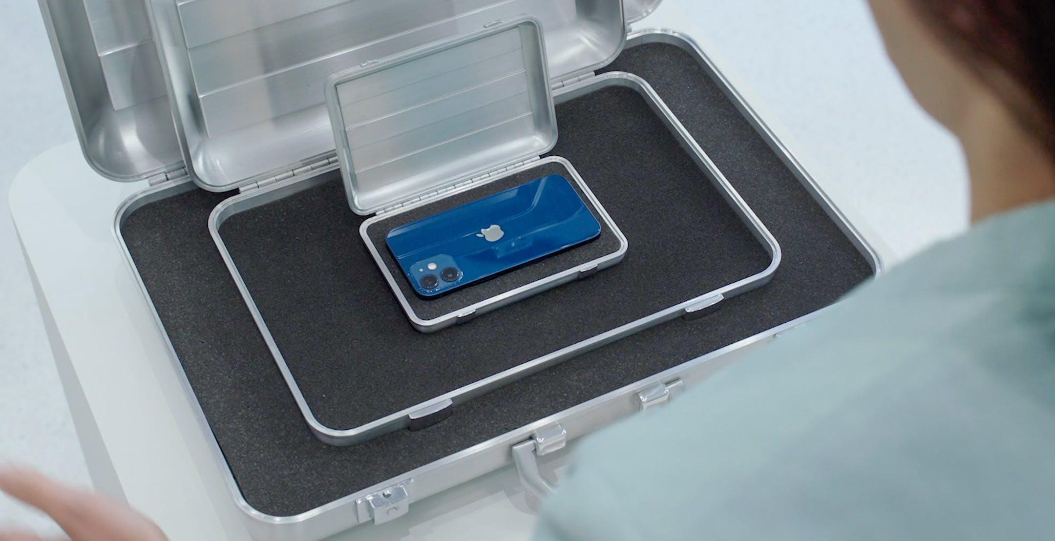 Con iPhone 12 Mini, Apple ha realizzato il top di gamma più piccolo sul mercato