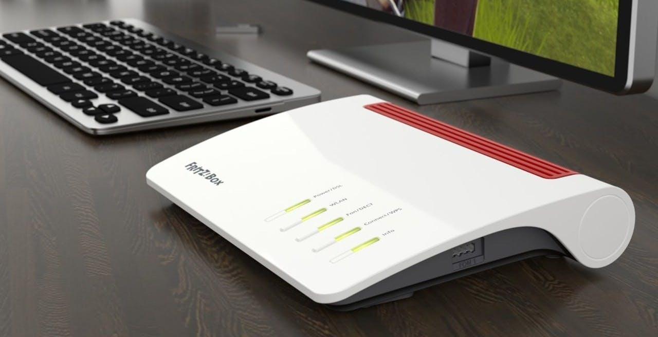 Accordo AVM-Open Fiber: gli operatori possono scegliere i router Fritz!Box per le reti FTTH