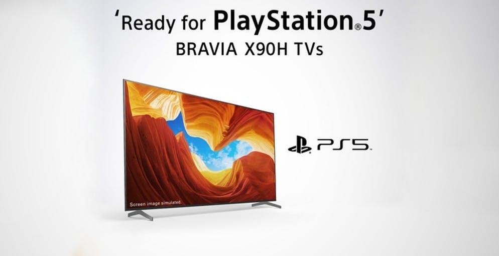 In arrivo l'update a HDMI 2.1 per i TV Sony XH90 e ZH8. Ma per VRR occorre aspettare ancora