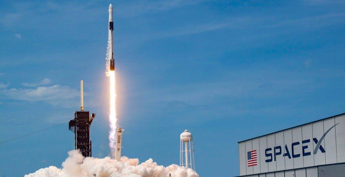 Monitorare il livello dei mari dal satellite: ecco la prossima missione di SpaceX ed ESA