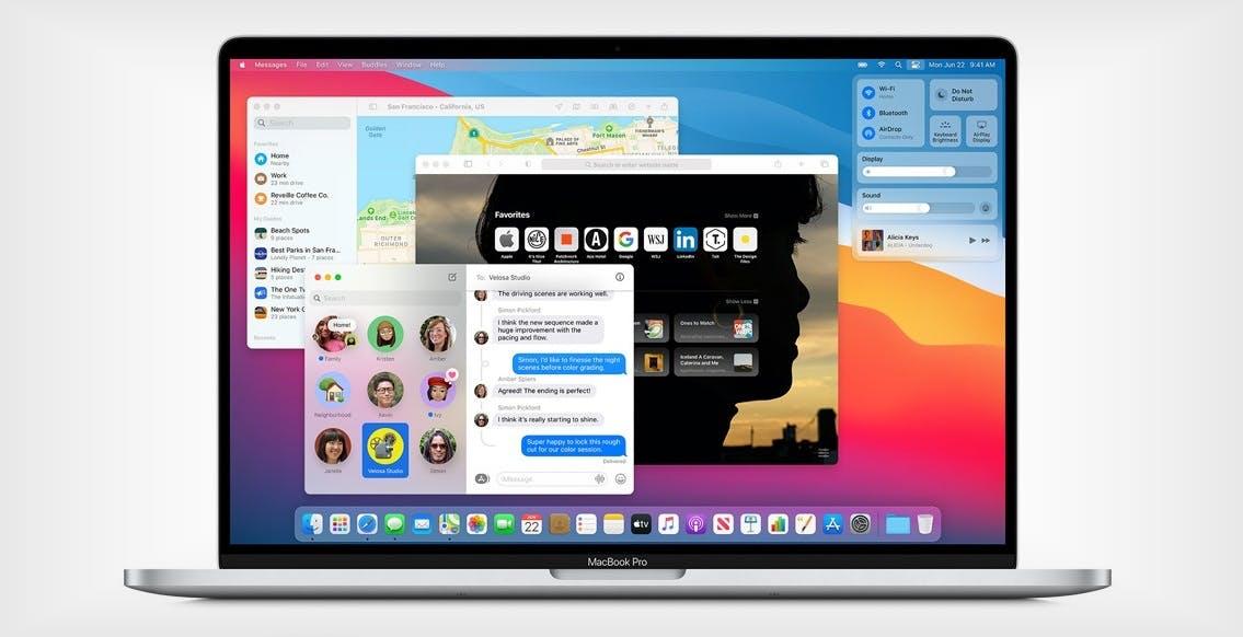 I primi Mac con processore Apple Silicon saranno presentati il 17 novembre?