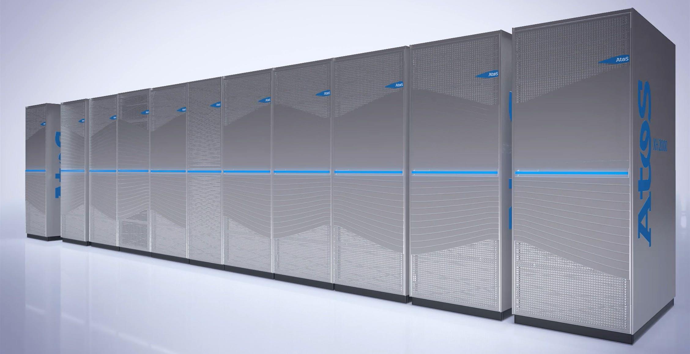 Il supercomputer per l'IA più veloce al mondo sarà costruito a Bologna