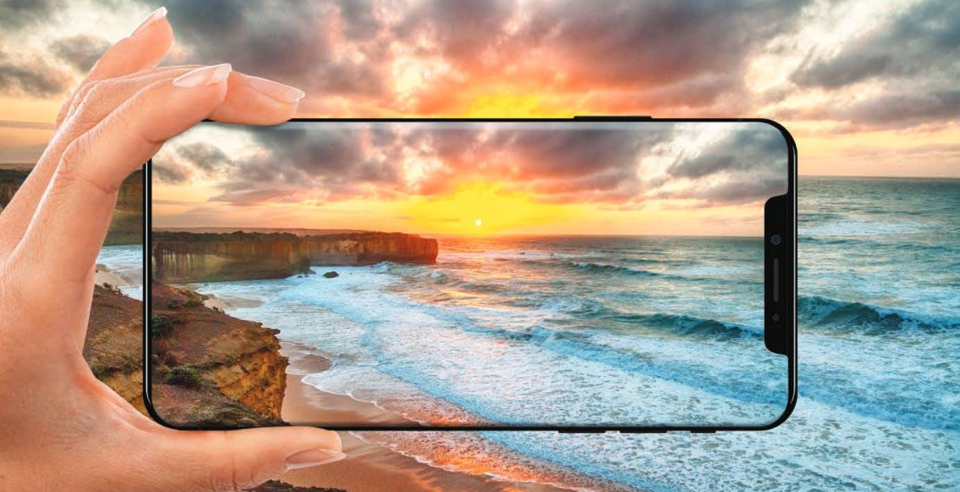 Omnivision presenta il sensore d'immagine da record: 64 MP con pixel grandi 1 μm