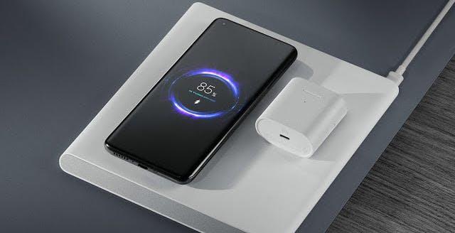 Xiaomi, la ricarica è super-veloce. Con gli 80W, dallo 0 al 100% in appena 19 minuti