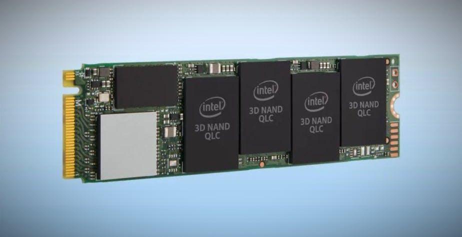Intel cede la produzione di chip NAND a SK Hynix per 9 miliardi di dollari