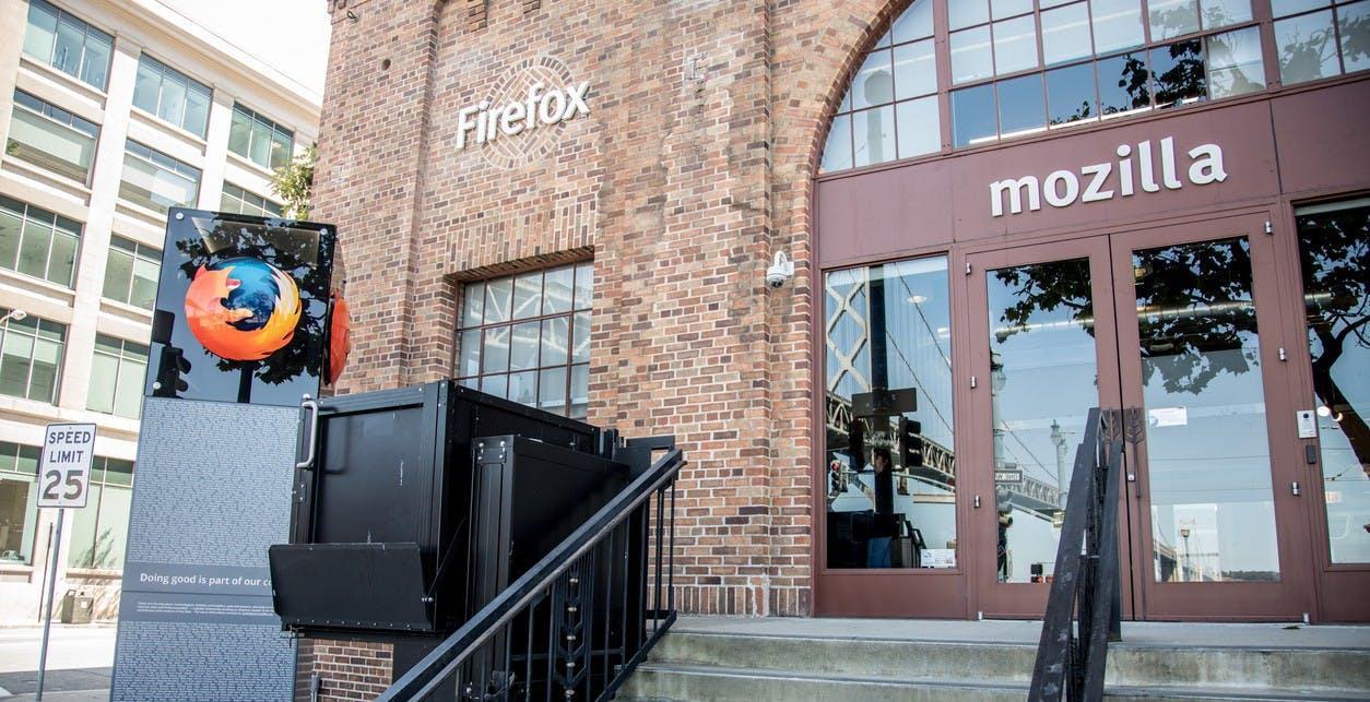La causa antitrust contro Google spaventa Firefox: a rischio l'accordo da 450 milioni di dollari