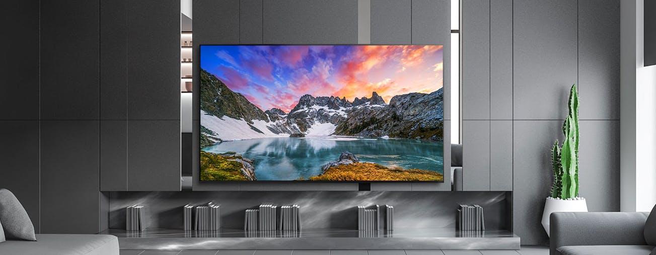 TV LG NanoCell NANO 90, recensione: tutto quello che si può chiedere a 1000 euro