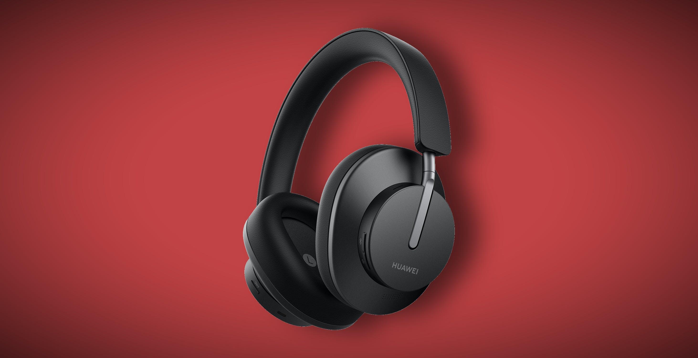 FreeBuds Studio, le prime cuffie senza fili Huawei con cancellazione attiva del rumore