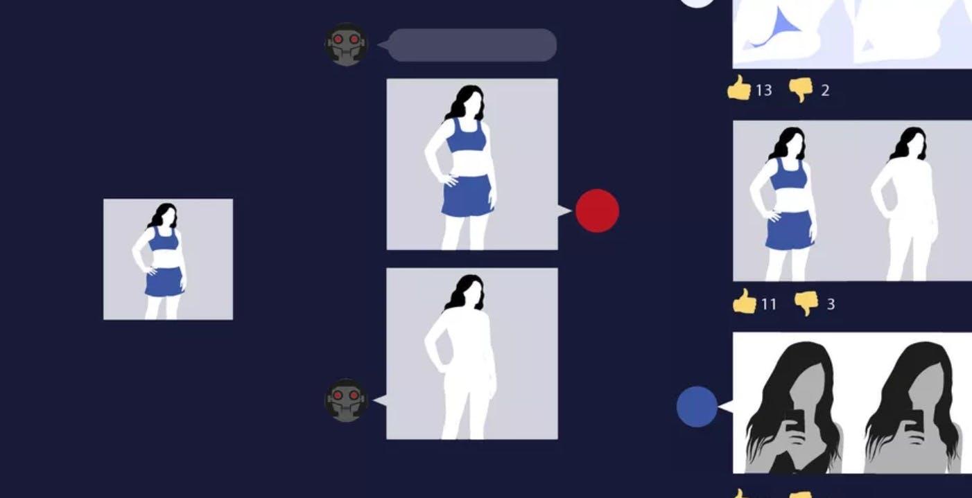 """Deepfake, un bot su Telegram """"spoglia"""" le foto delle donne a loro insaputa: oltre 100.000 le vittime"""