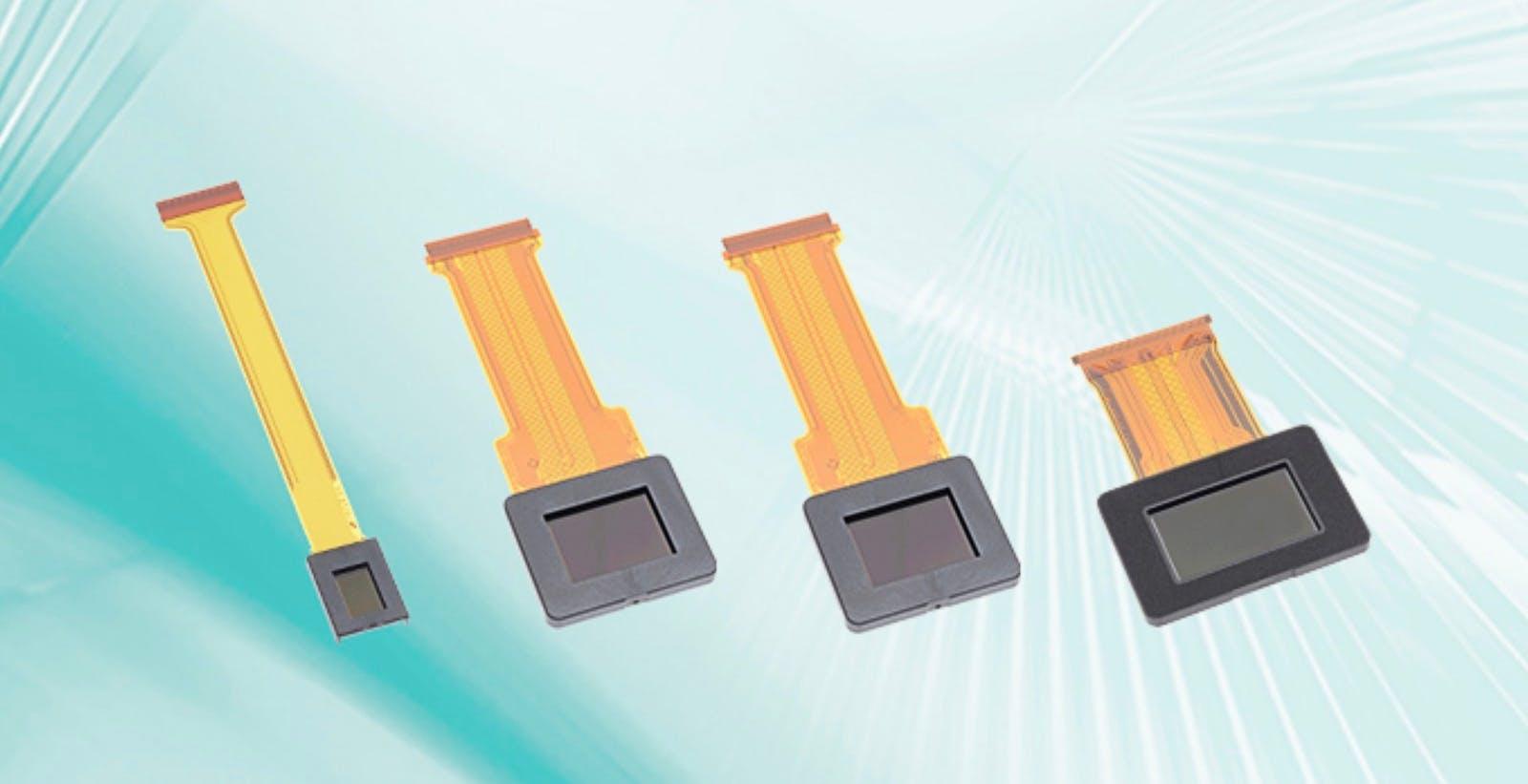 Apple Glass: spuntano maggiori dettagli sui microdisplay OLED di Sony