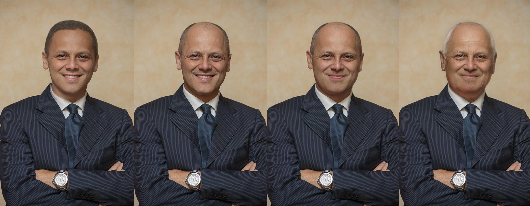 Photoshop e l'intelligenza artificiale: ecco come i nuovi filtri neurali cambiano una faccia con un clic