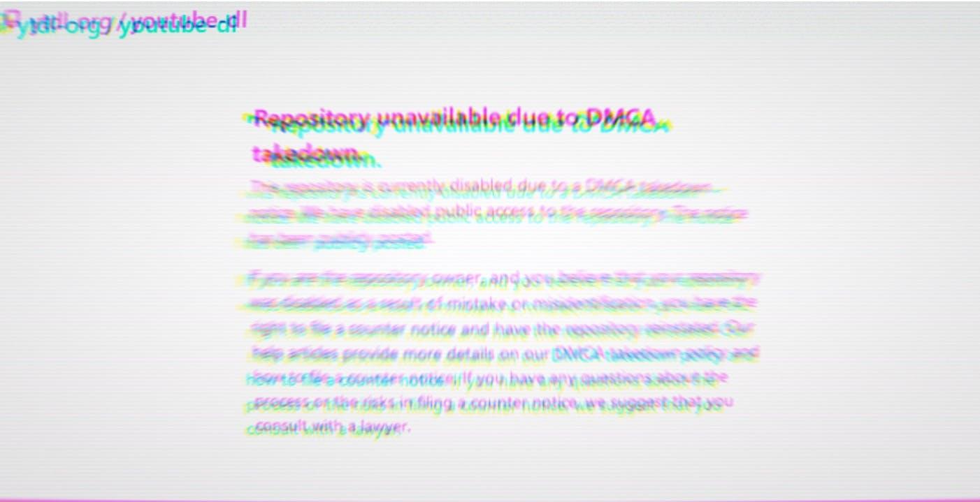 Scaricare video da YouTube diventa ancora più va difficile: rimosse da GitHub le librerie opensource più usate