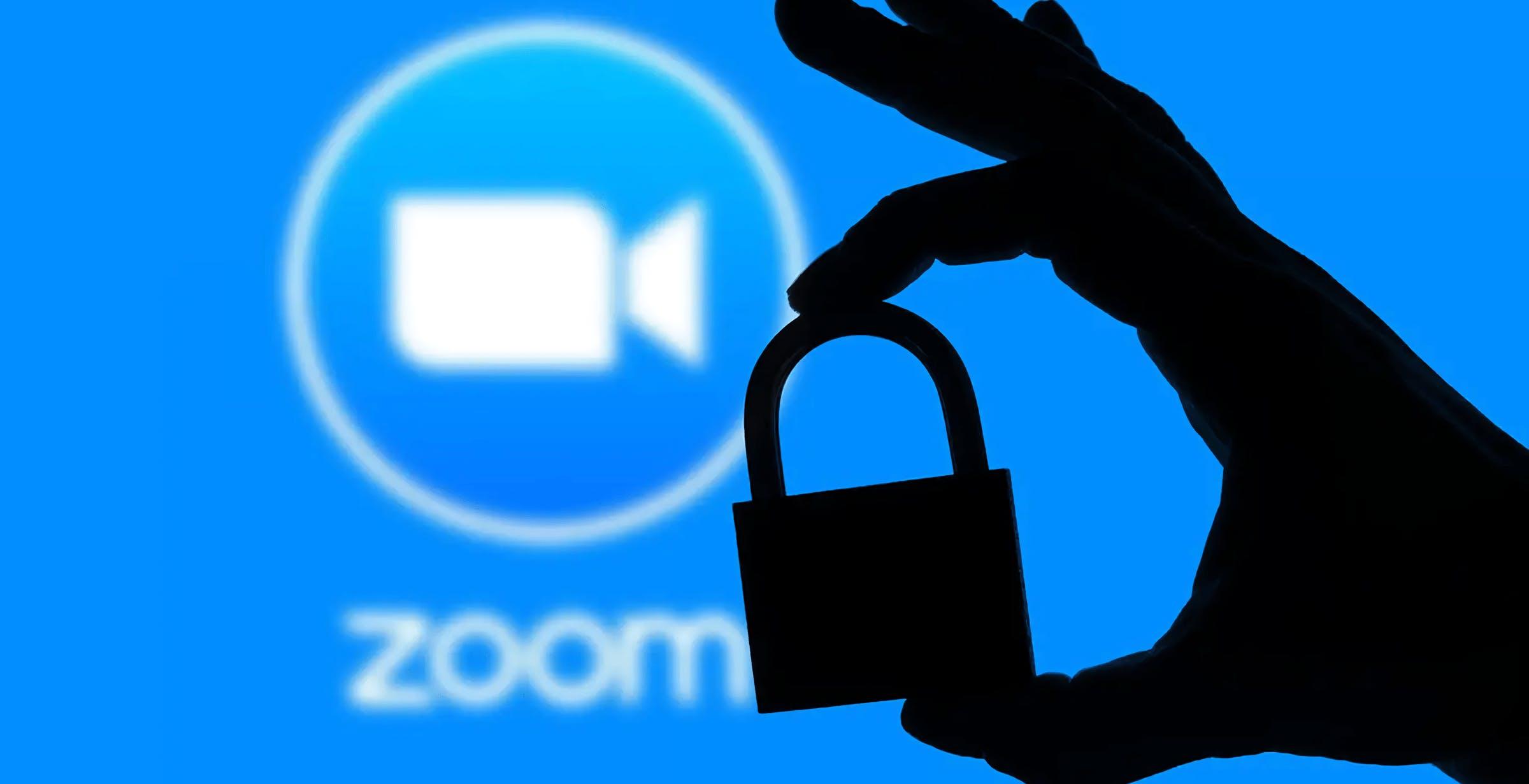 Zoom lancia la crittografia End-To-End: più privacy e sicurezza per tutti, ma con qualche limite
