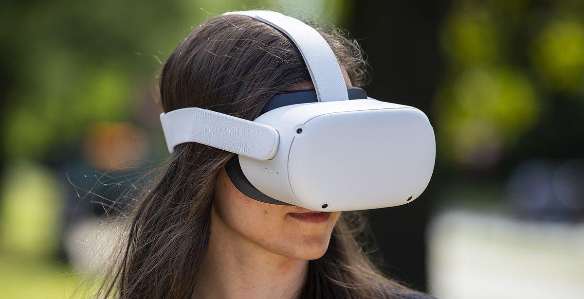 Oculus Quest 2, con il jailbreak non c'è più bisogno di avere un account Facebook