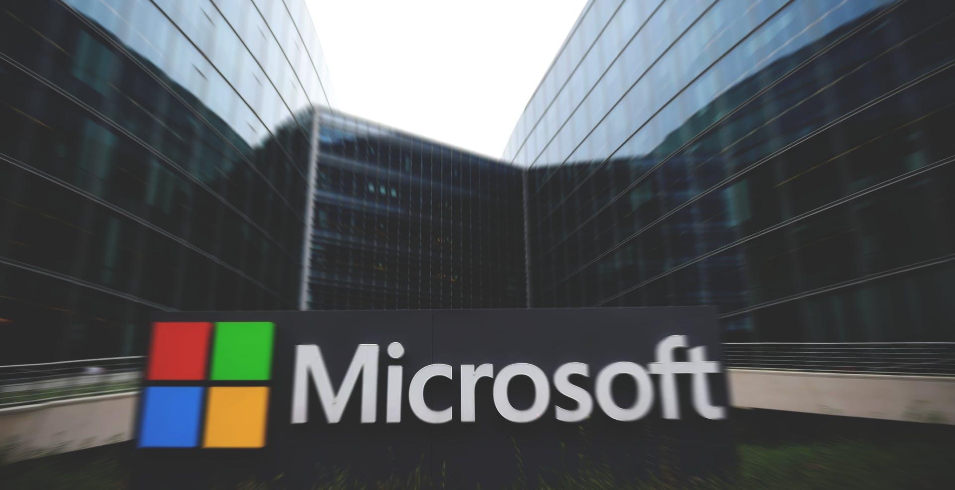 Microsoft vola durante la pandemia. L'utile netto del primo trimestre 2021 segna +30%