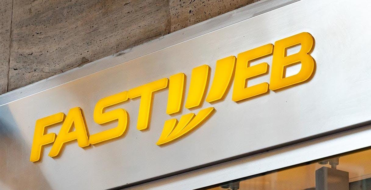 Fastweb, il lancio del 5G previsto per fine anno. Ottimi i numeri di fibra e mobile