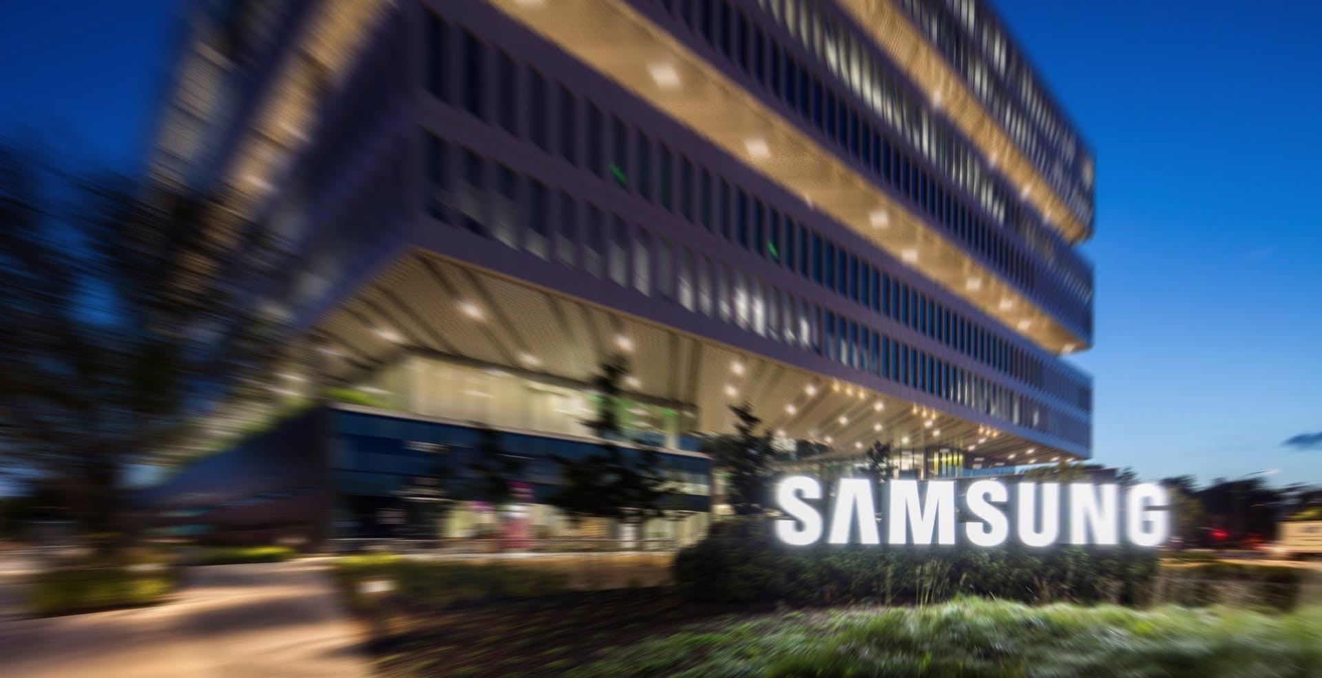 Samsung, il terzo trimestre 2020 è da incorniciare. I ricavi crescono del 59%