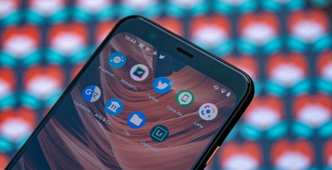 Google promette: nel 2021 grandi novità per i Pixel