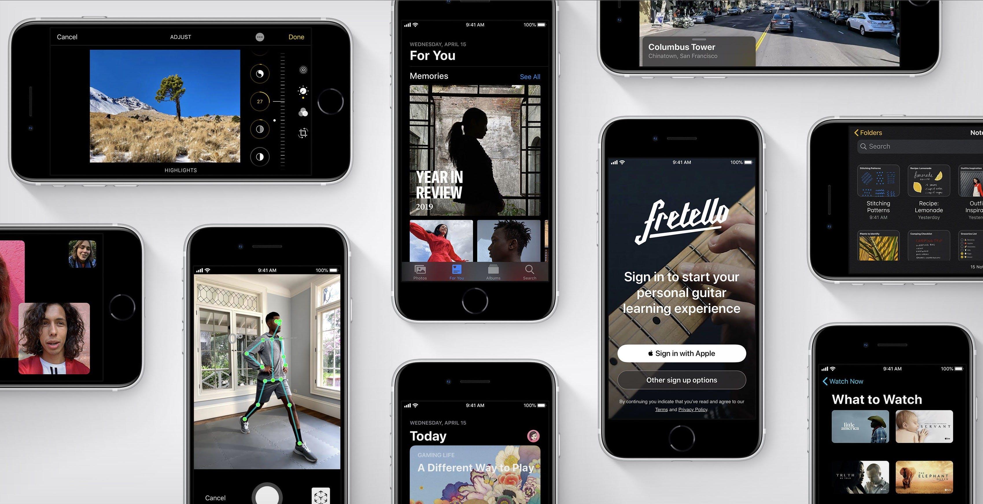 La trimestrale record di Apple: volano servizi, Mac e iPad. In calo gli iPhone