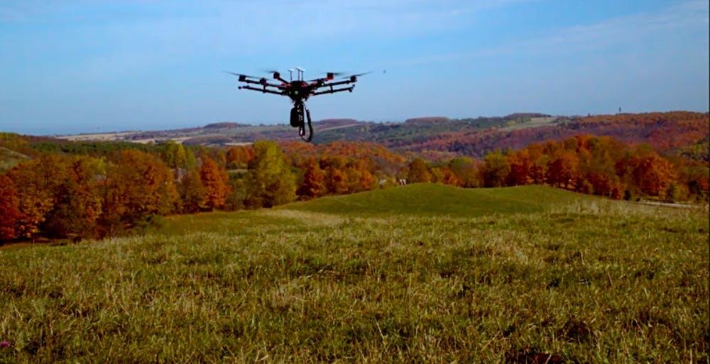 Questi droni piantano 40.000 alberi al mese. Entro il 2028 obiettivo un miliardo, per rallentare il riscaldamento globale