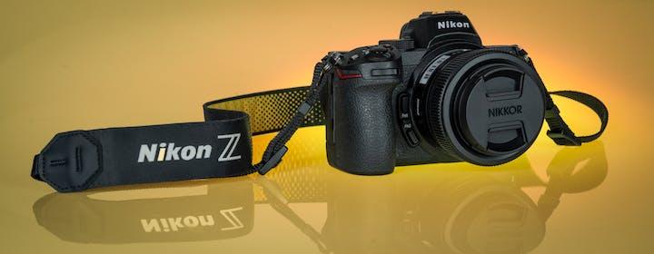 Nikon Z5 in prova: la porta di ingresso al mondo full frame ora è più larga