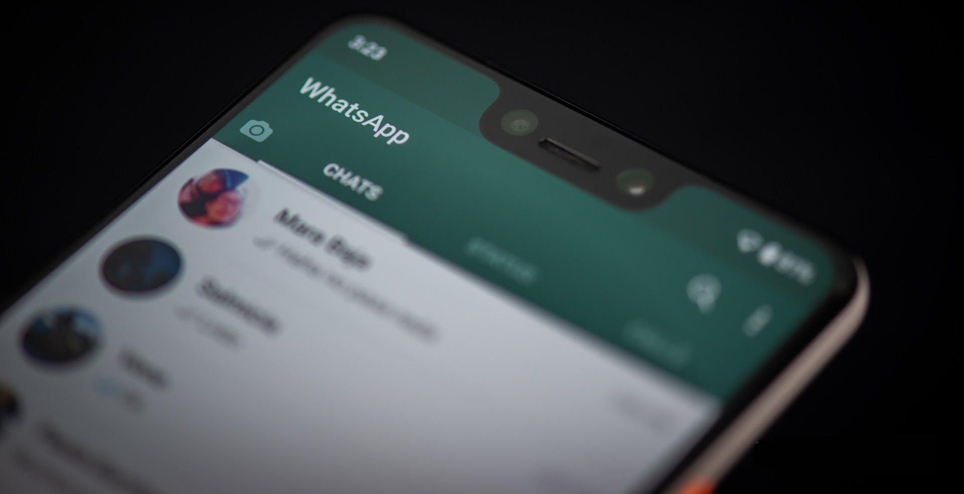 WhatsApp, arrivano i messaggi effimeri: dopo 7 giorni si cancellano da soli