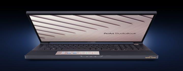 Asus ProArt StudioBook Pro X in prova: la workstation grafica portatile