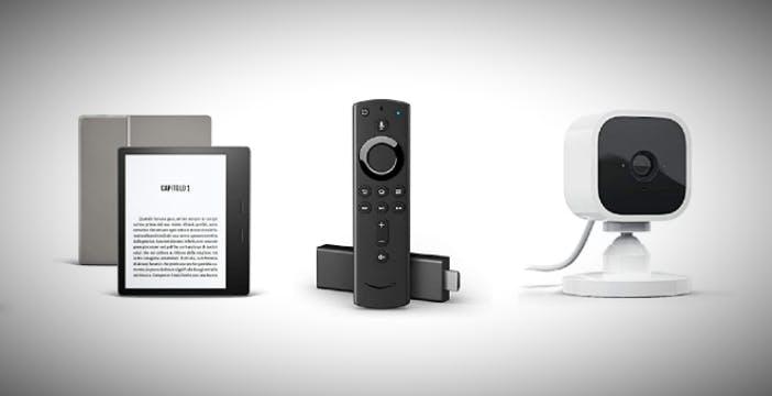 Black Friday su Amazon, già scontati Fire TV Stick e Kindle