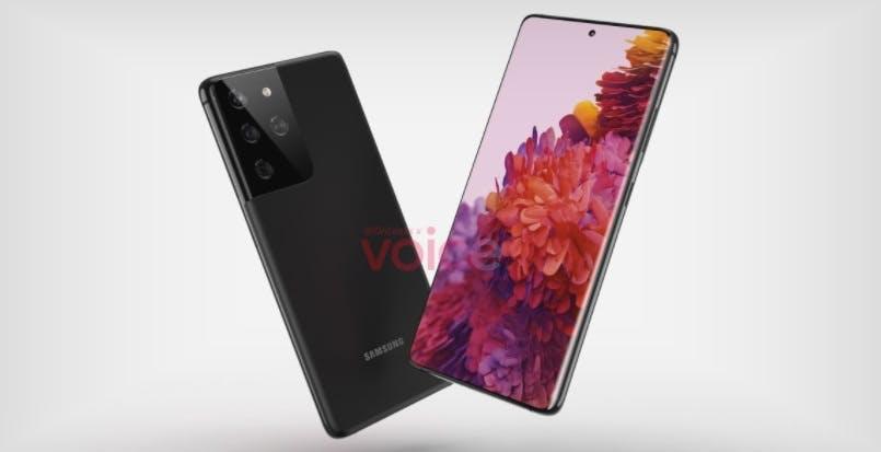 Samsung Galaxy S21 arriverà prima: possibile presentazione a gennaio