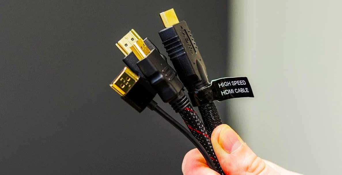 Il cavo della PS5 non è HDMI 2.1 ma non è affatto un problema