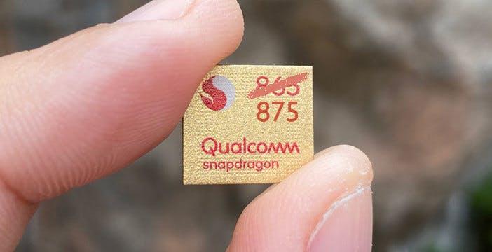 Snapdragon 875, tutte le indiscrezioni: 5 nm, modem mmWave ed efficienza migliorata