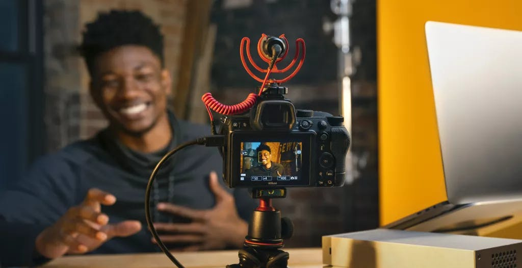 Le fotocamere Nikon diventano webcam per PC e Mac