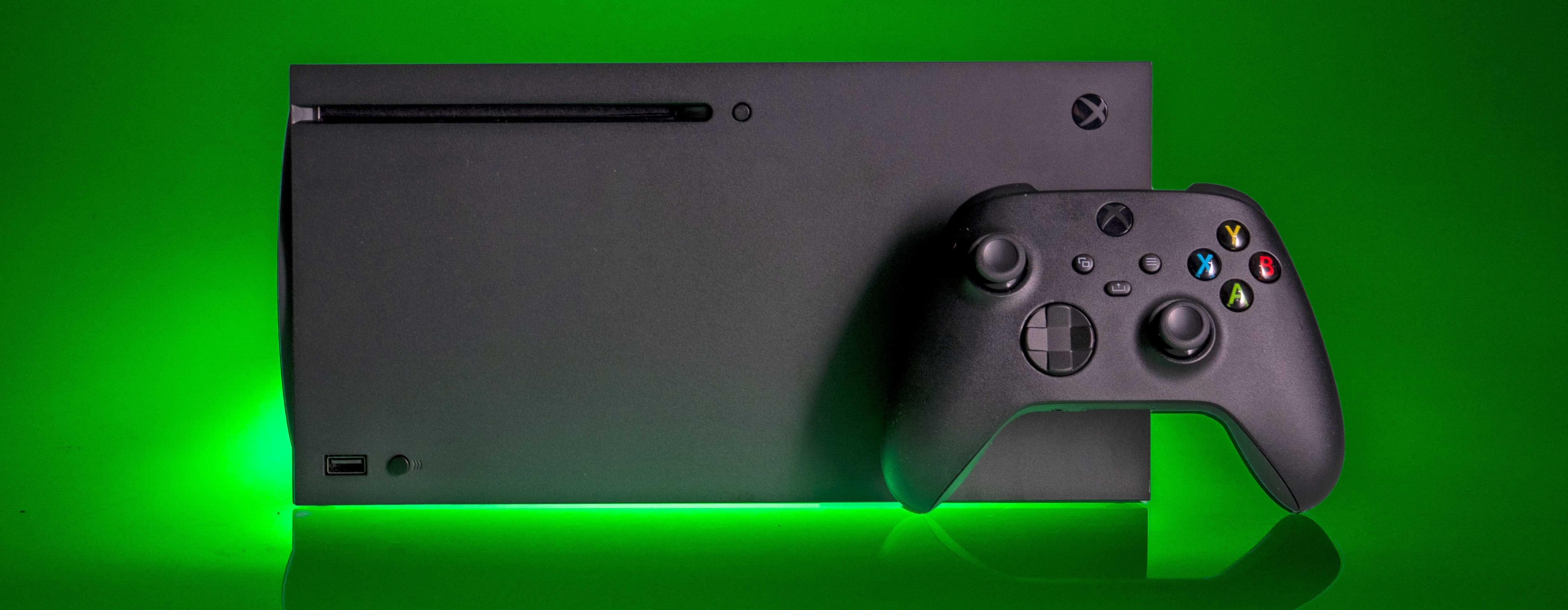 Xbox Series X, recensione. Punto di ri-partenza